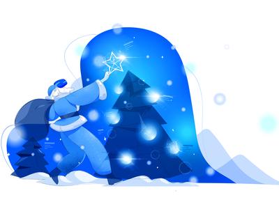 VR Xmas hurca happy new year best wishes christmas card holiday card holiday snow winter santa claus christmas