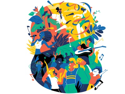 Come Together Festival