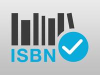 ISBN agency The Netherlands logo