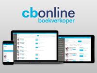 CB Online application design