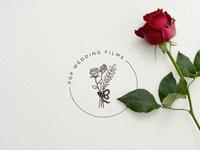 PGP Wedding Films Branding