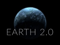 G1 Planet Dribbble