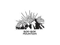 bok-bok mountain