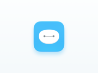 Baymax App icon