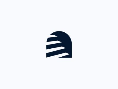 Staircase Logomark
