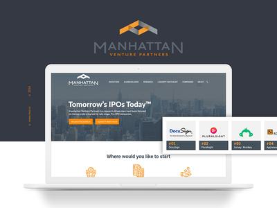 Manhattan Venture Partners