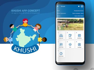 Khushi App