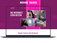 Moving Talkies case study
