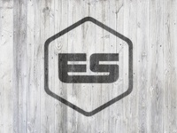 ES Branding Graffiti