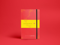 ( evino ) Notebooks ed. Red