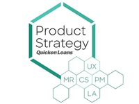 Product Strategy Logo