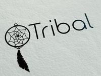 Tribal Logo Concept