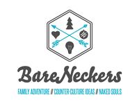 BareNeckers Logo