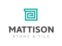 Mattison Stone & Tile Logo