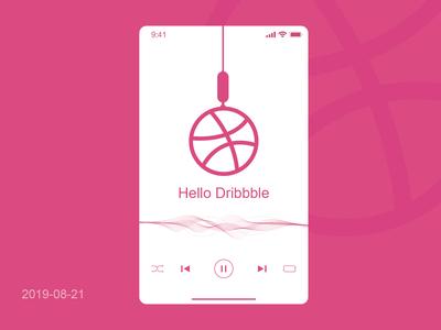 20190821-dribbble首发