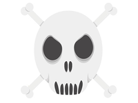 Just another random skull