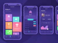 Wonderun - The Running Apps