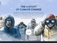 Iceandsky website screen 1
