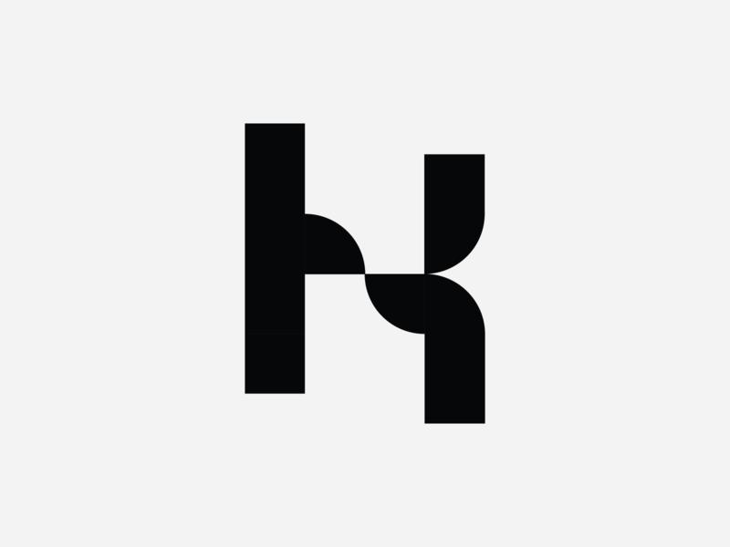 Khristian Hernández Logo/Monogram