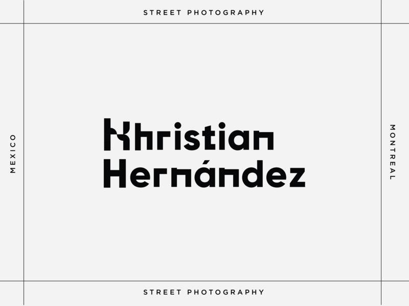 Khristian Hernández Street Photography