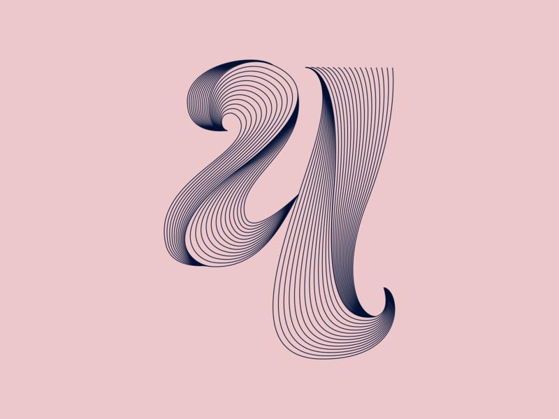 QUARANTYPE - 4 X 36 Days Of Type #7
