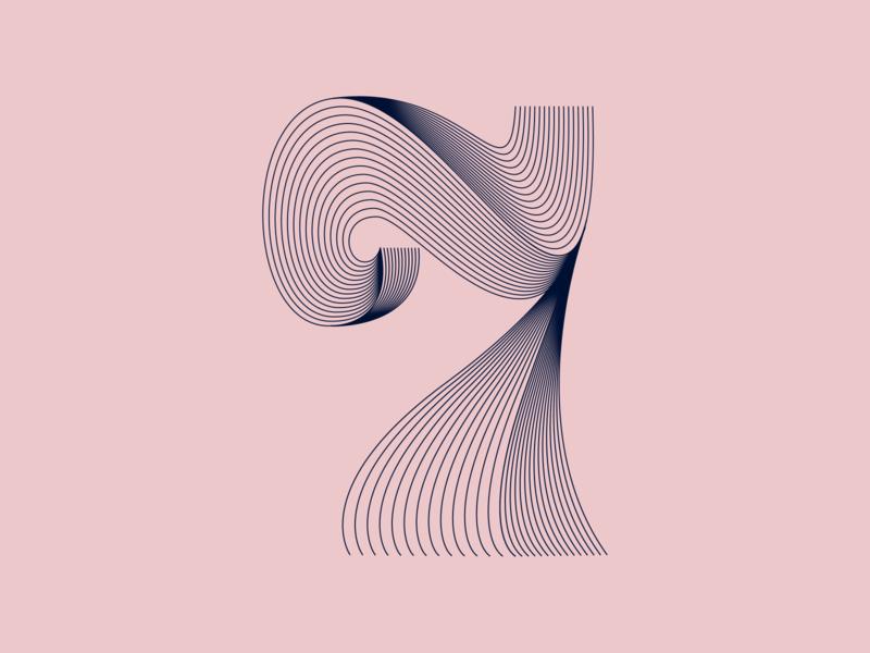 QUARANTYPE - 7 X 36 Days Of Type #7
