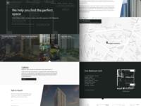 Parcel of Property Website