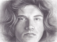 Alex (Pencil, A4)