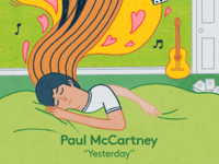 Dreams That Changed the World #1 Paul McCartney