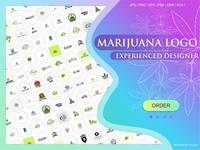 Marijuana Logo Expert
