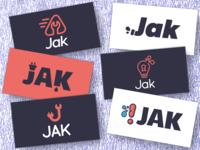 Jak Logos