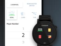Referee App