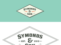 Symonds branding v2