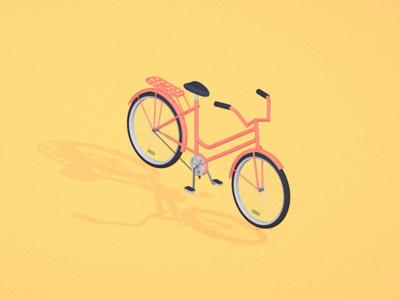 Bike | Sketchbook