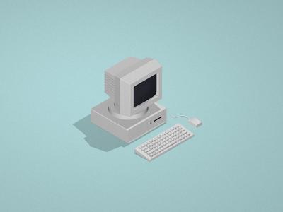 Computer | Sketchbook