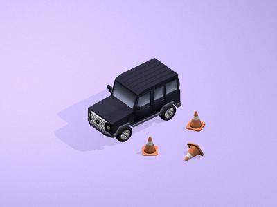 Car | Sketchbook