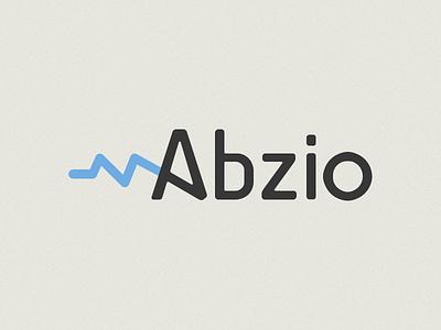 Abzio Identity brand visual identity logo application app web design webdesign design illustration sound effects sound design