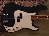 Bass project