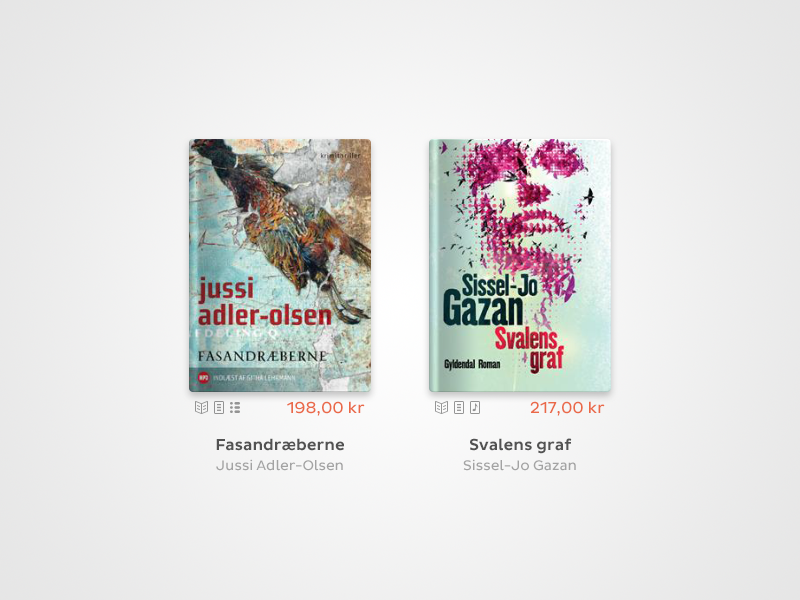 Bookcovers  ui ux books covers photoshop freebie store book ecommerce