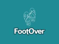 FootOver Logo