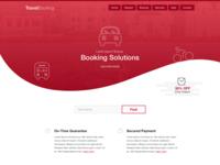 TravelBooking Website