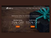 FatFog - Web Hosting