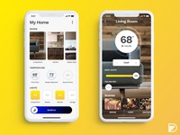 Daily UI - Home Services