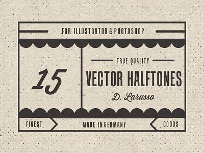 Vector Halftones vector halftones creativemarket win item