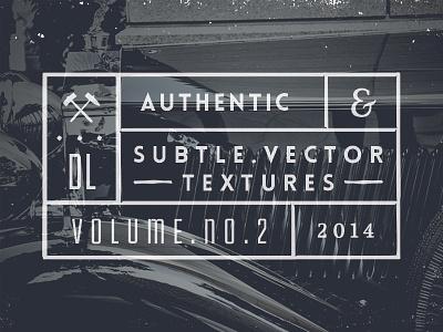Subtle Vector Textures Volume 2 vector textures subtle creativemarket authentic retro illustrator