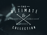 100 Brushes - Ultimate Collection