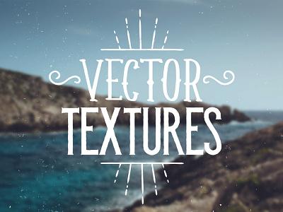Premium Vector Textures vector textures subtle creativemarket authentic retro illustrator