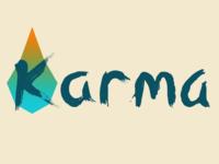 Karma App Logo