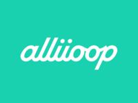 Alliioop Logotype