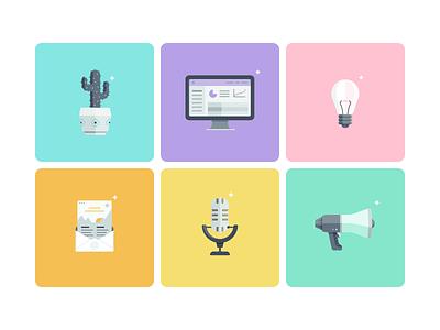 Alliioop Blog Illustrations categories blog illustrations ecommerce alliioop